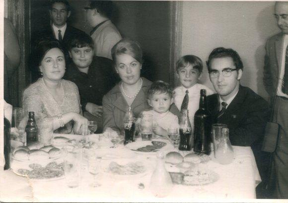 1966 Larache Foto Samot Diodoro