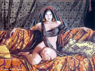 Aisha Kandiha
