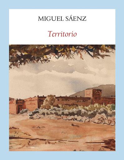 TERRITORIO de M Sáenz portada
