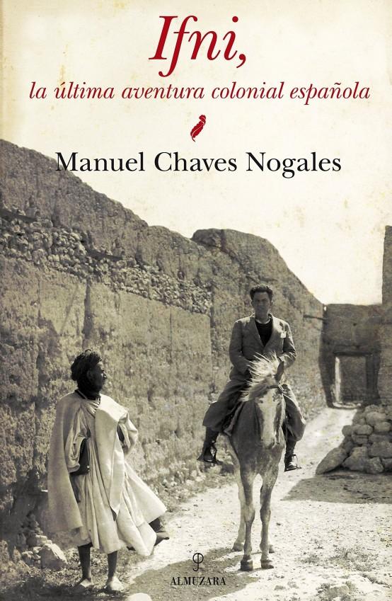 IFNI Chaves Nogales portada