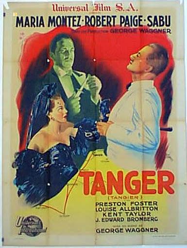 Tánger, de George Waggener
