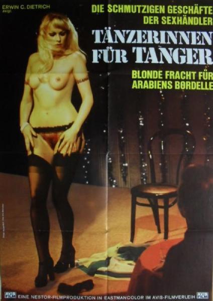 Tänzerinnen für Tanger 1