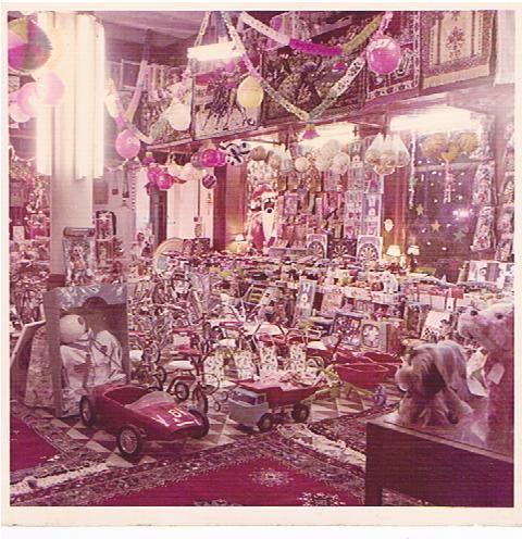 Bazar Yebari