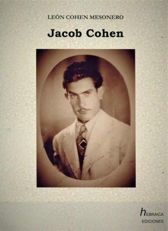 JACOB COHEN de León Cohen