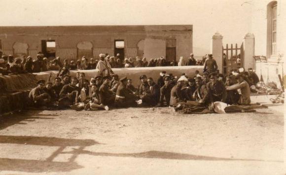 Quebdani en 1925