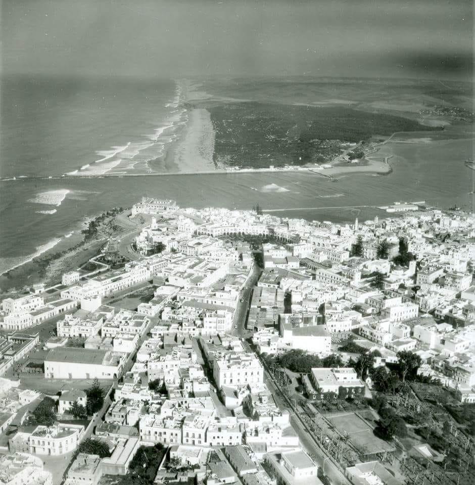 vista aérea Larache 2