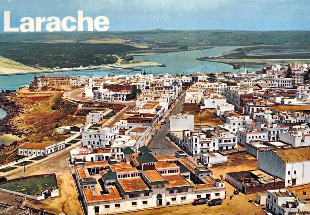 vista aérea Larache 3