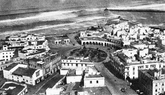 vista aerea Larache)