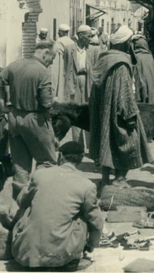 Zoco Chico 1959