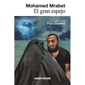 EL GRAN ESPEJO portada