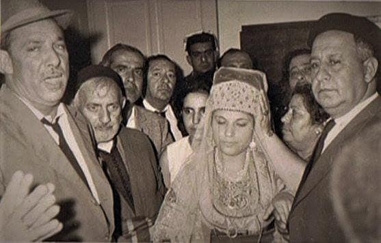 La imagen tiene un atributo ALT vacío; su nombre de archivo es boda-hebrea-en-larache-de-reina-matitia-y-salomon-amar-foto-de-felix-amar.jpg