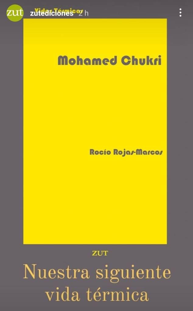 La imagen tiene un atributo ALT vacío; su nombre de archivo es mohamed-chukri-de-rocio-rojas-marcos.jpg